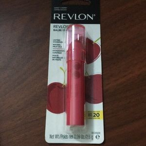 5 for $20 Revlon lip balm